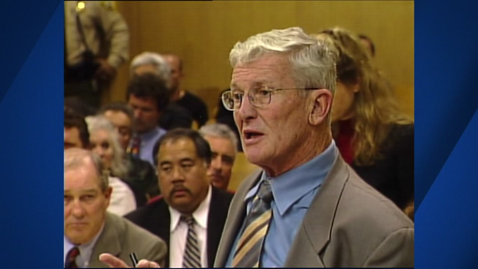 Former San Francisco District Attorney Terence Hallinan has reportedly died at 83