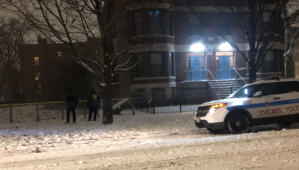 Girl, 16, killed in Englewood shooting, Chicago police say