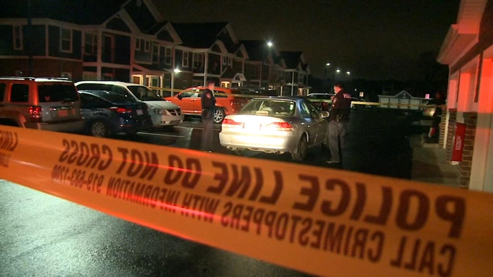 14 Year Old Boy Seriously Injured In Durham Shooting Abc11 Raleigh Durham