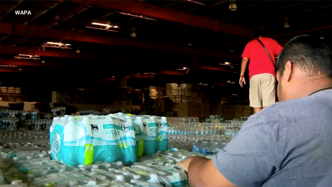 2 more Puerto Rico officials fired after warehouse break-in