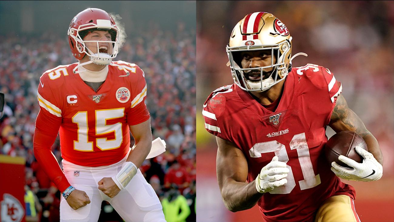 Super Bowl 2020 Betting Odds San Francisco 49ers Kansas