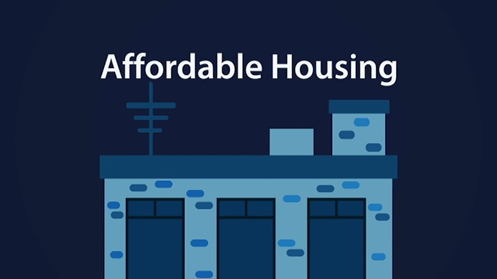 Building a Better Chicago: What is affordable housing?