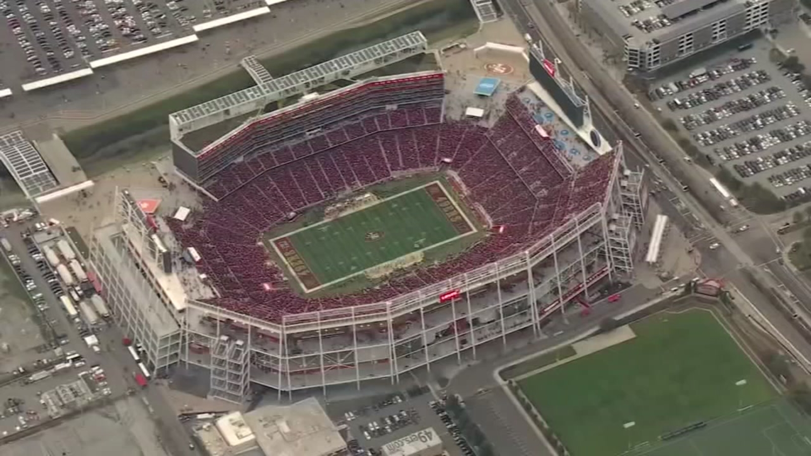 49ers Fans Debate Location Of Possible Super Bowl 2020 Parade Team Plays On Feb 2