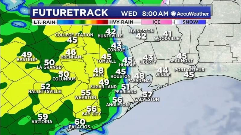 Houston Weather News, Forecast, Radar | Live Doppler 13 HD ...
