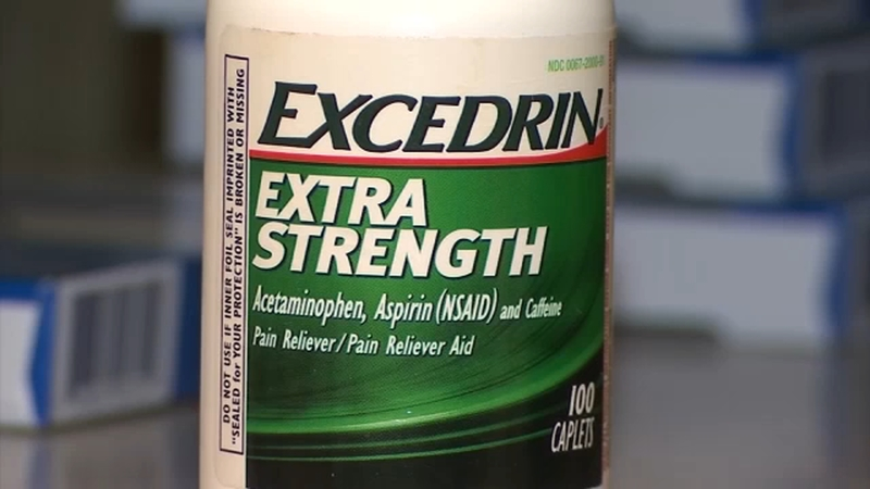 is excedrin safe for pregnancy