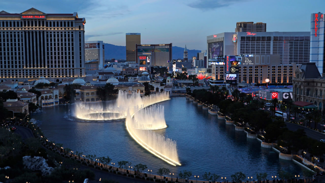 Las Vegas News Abc7 Com