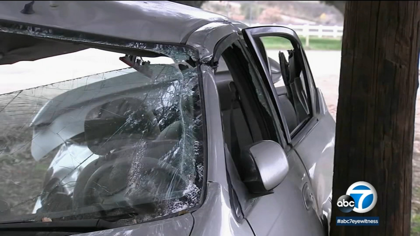 Nearly two-thirds of fatal crashes in SoCal caused by factors linked to road rage, CHP data shows