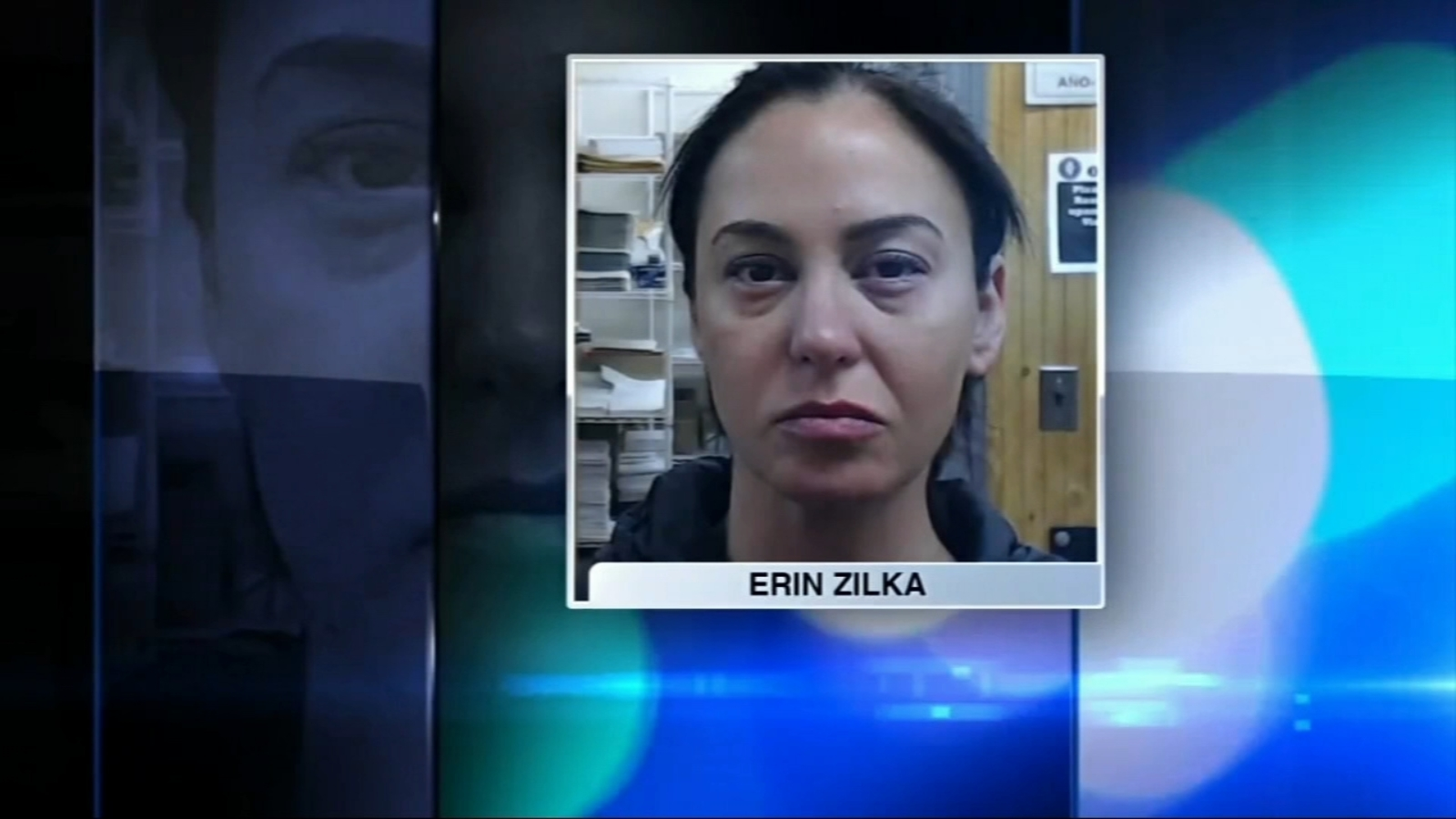 Joliet Officer Erin Zilka charged with DUI in crash that killed off-duty Berwyn officer Charles Schauer to appear in court
