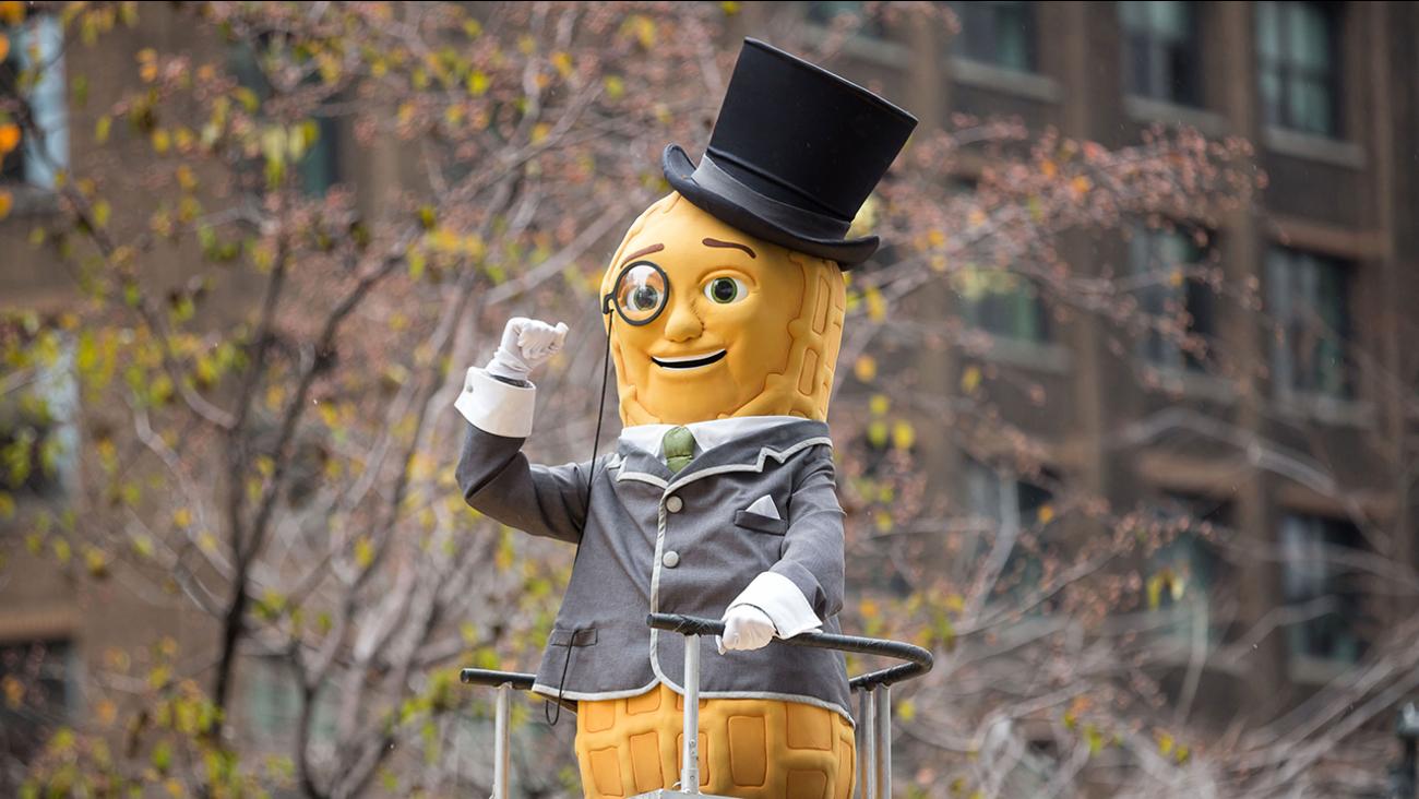Planters Kills Off Mr Peanut In Super Bowl Ad Campaign