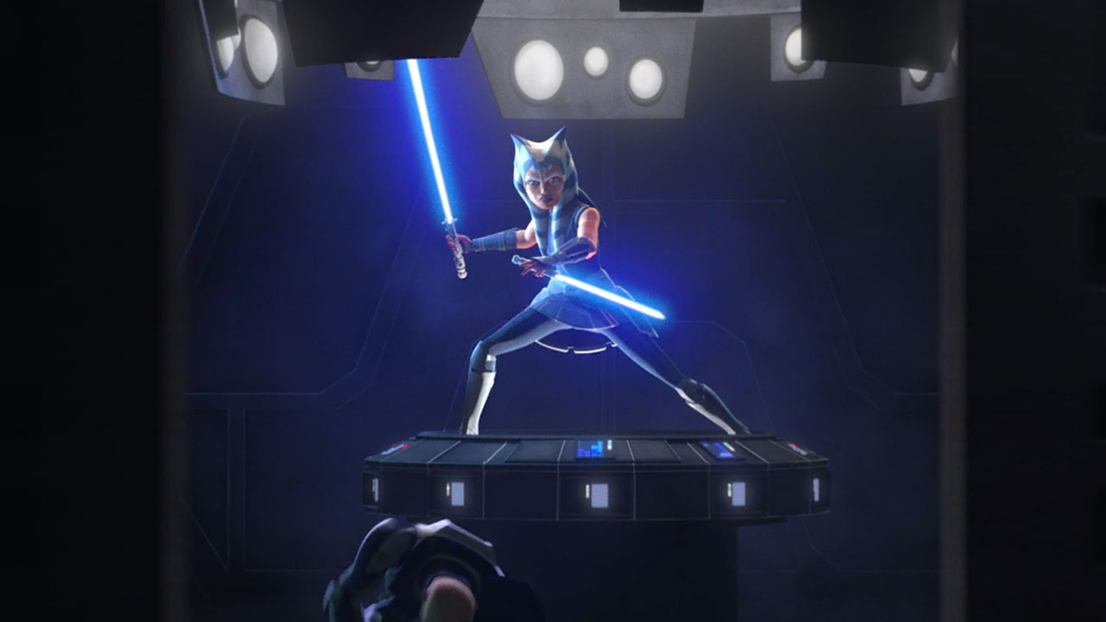 Star Wars The Clone Wars Final Season To Premiere In February