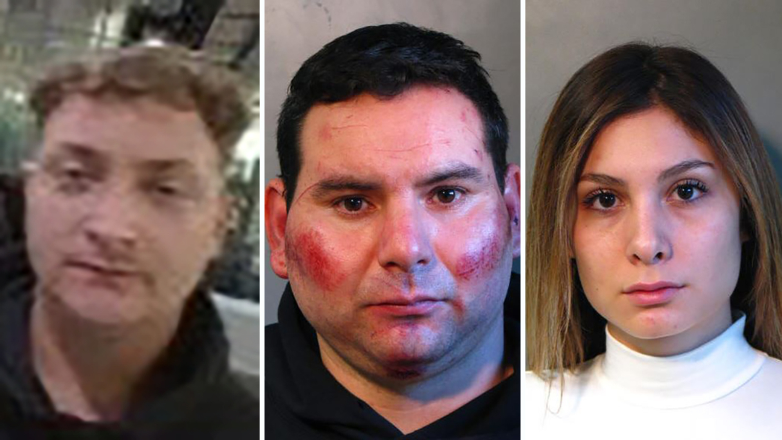 3 arrested, 1 sought in Long Island home burglary spree