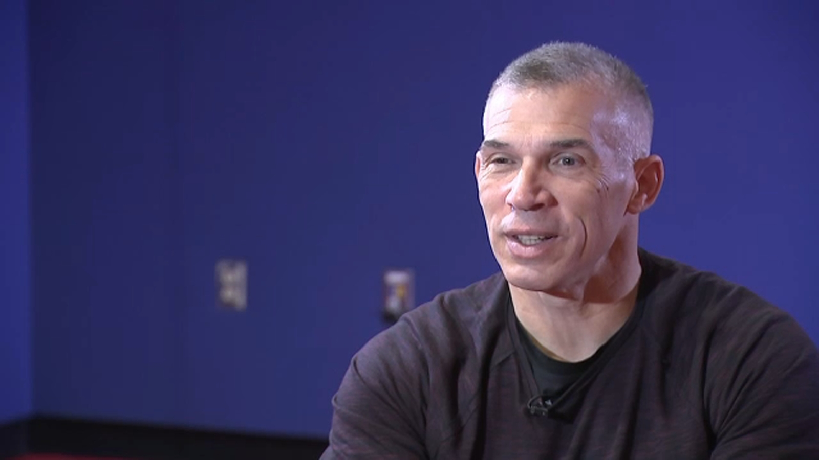 Phillies manager Joe Girardi says he picked Philadelphia for several reasons