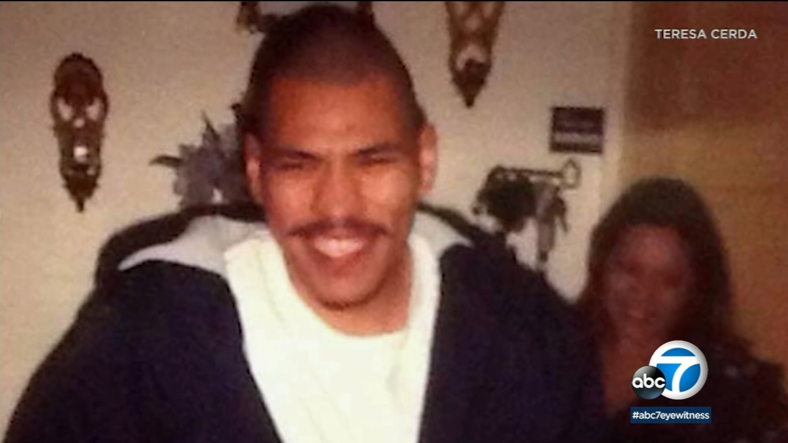 Missing North Hollywood man with schizophrenia found safe in South LA