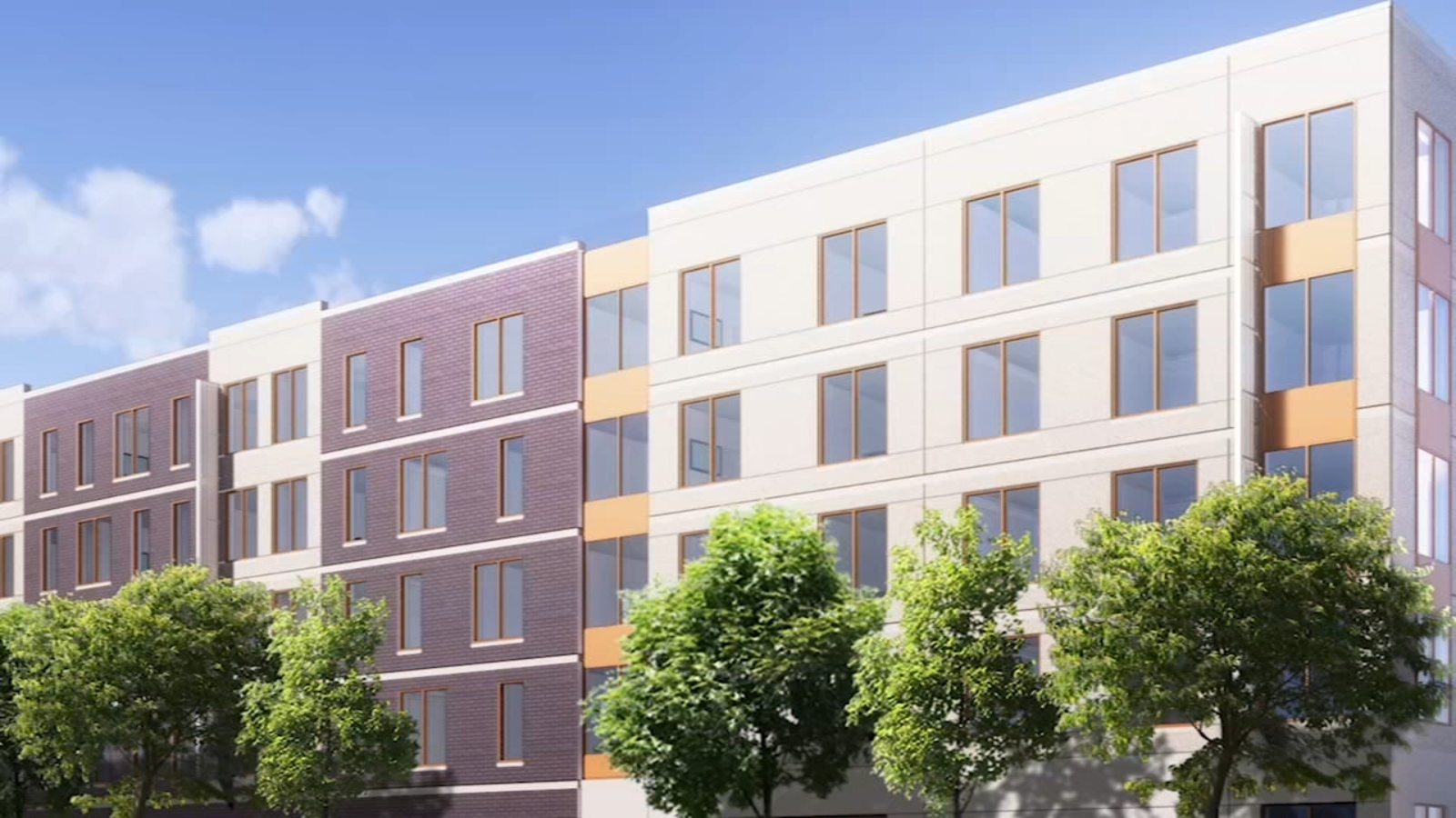 Maywood development brings affordable housing, innovation to western suburbs