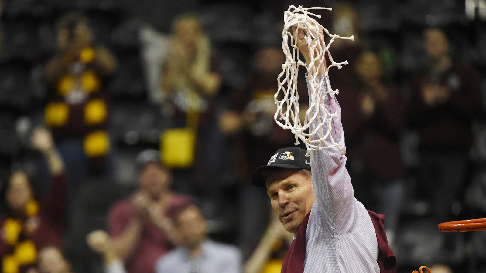 Porter Moser: Coaching With Purpose at Loyola University Chicago