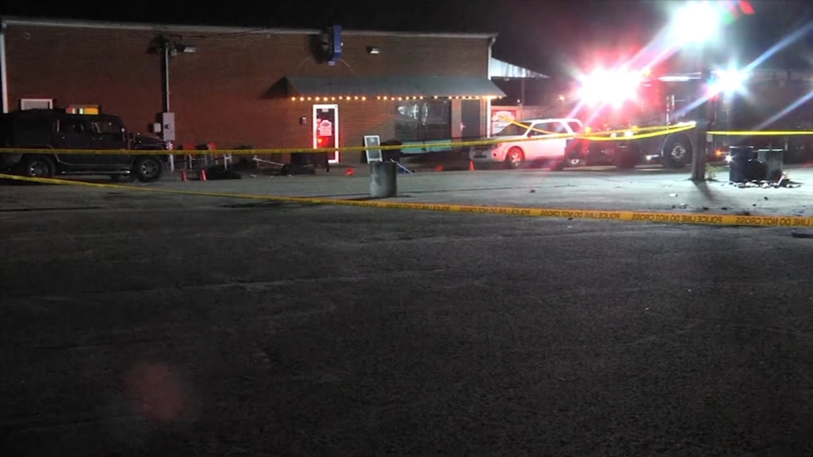 2 dead, 7 injured in South Carolina bar shooting 1