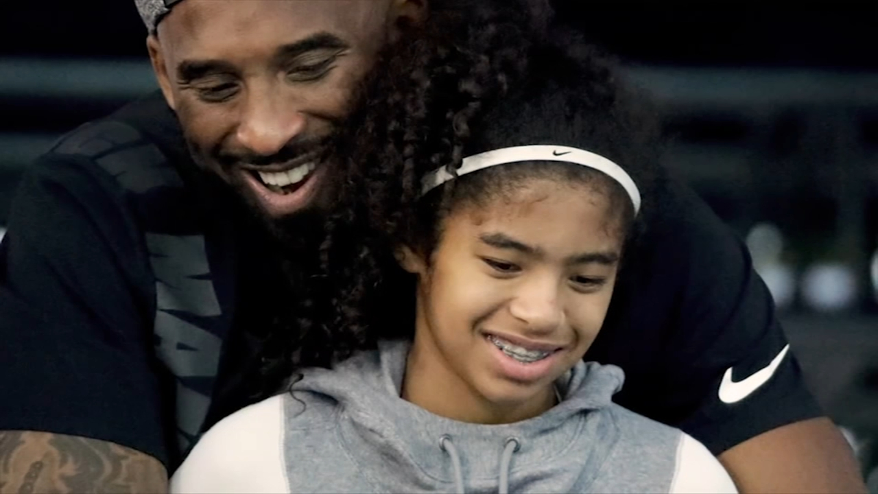 Kobe Bryant's death felt by basketball fans in North Carolina