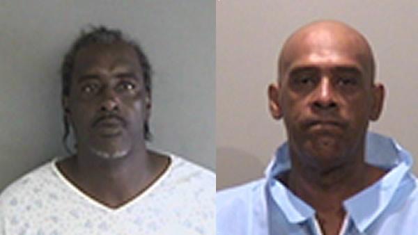 Union City bar shooting suspects