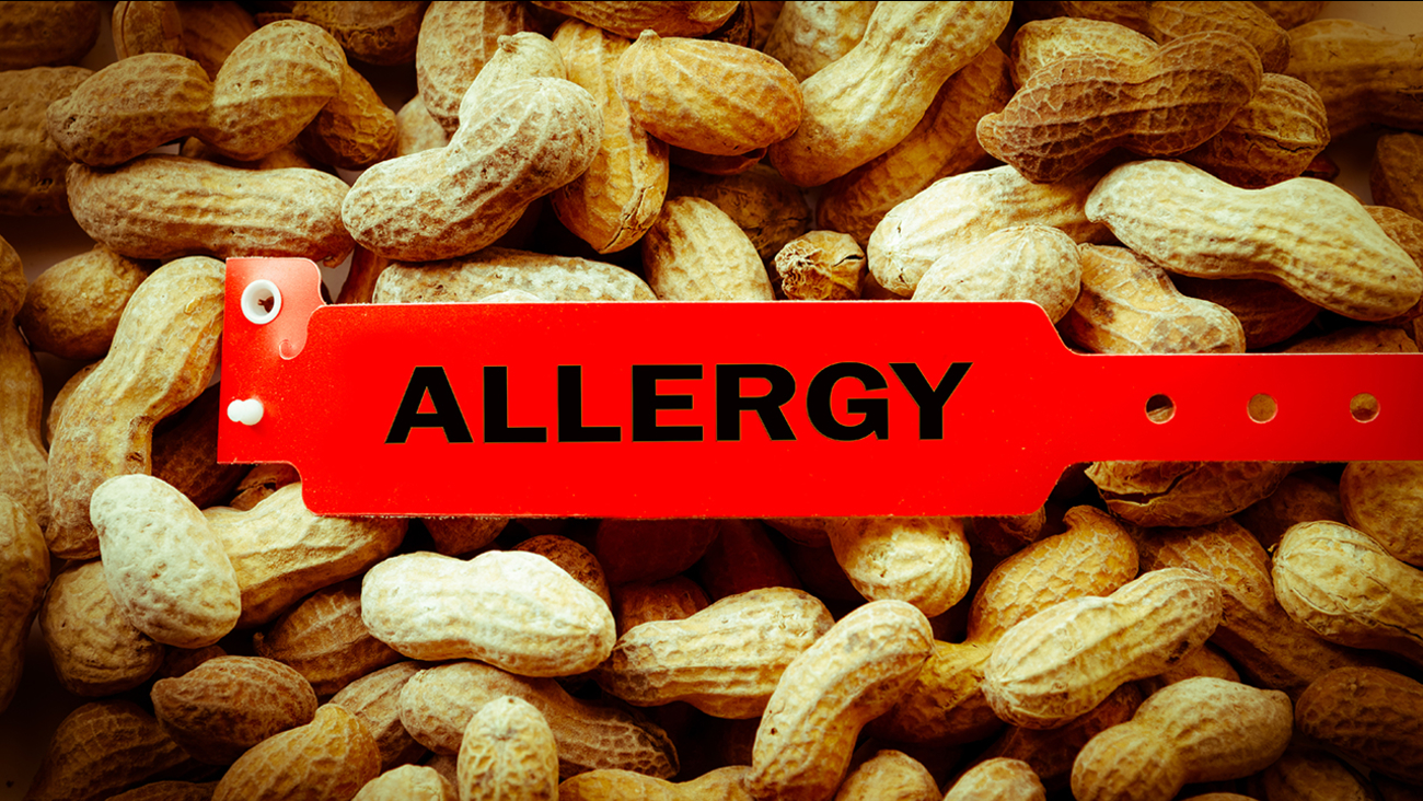 Image result for fda peanut allergy