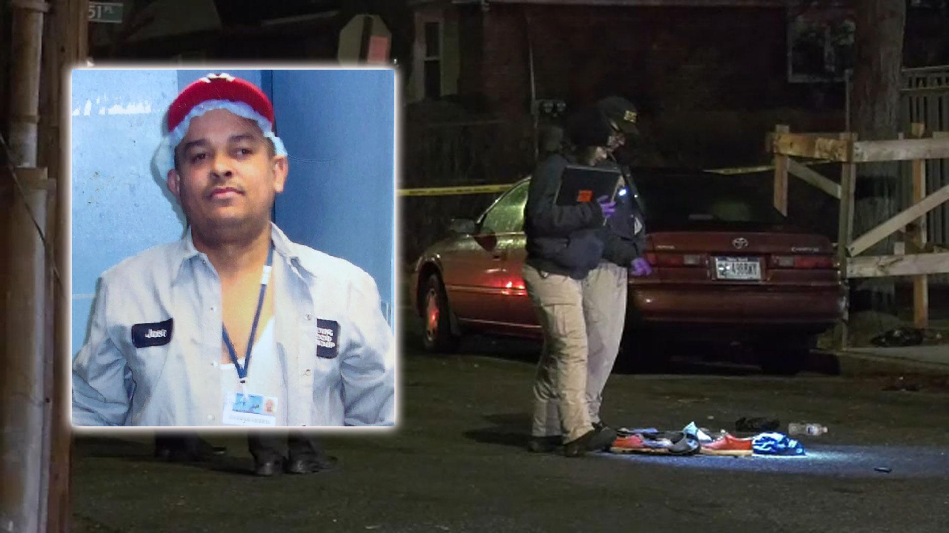 5896712 020120 wabc queens fatal stabbing victim inset img - Cab Service In Springfield Gardens Queens