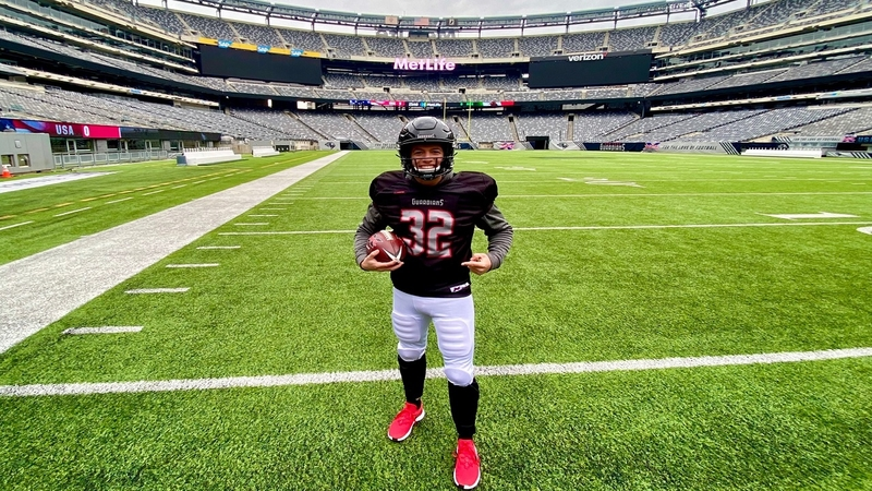 Field Trip An Xfl Tryout Gone Wrong Abc7 New York