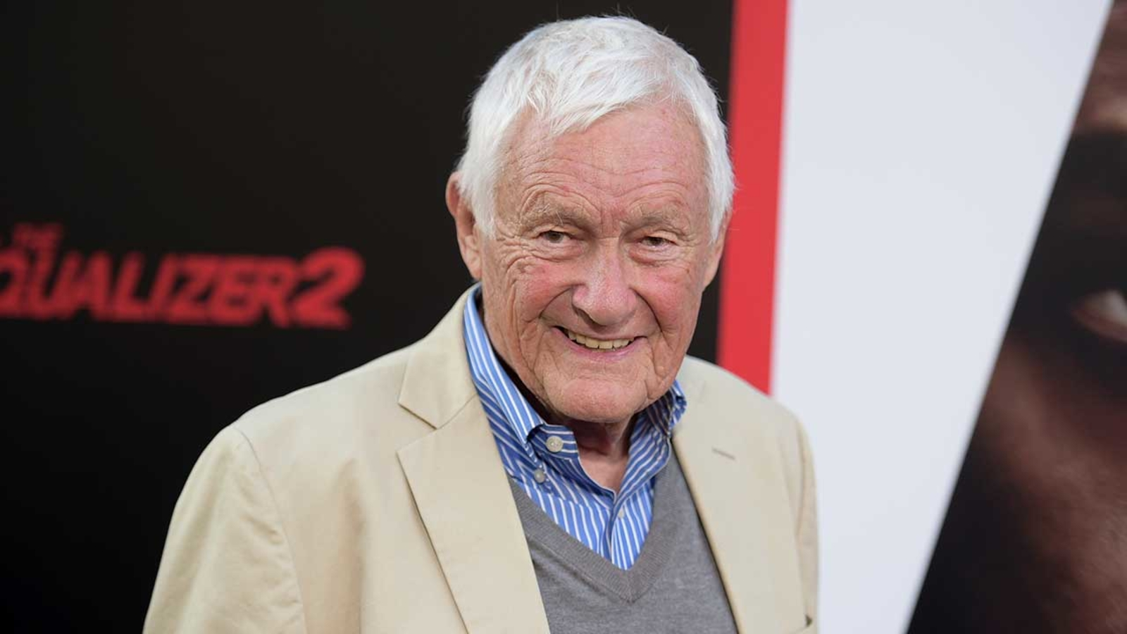 Veteran actor Orson Bean, 91, struck and killed by vehicle in Venice, California