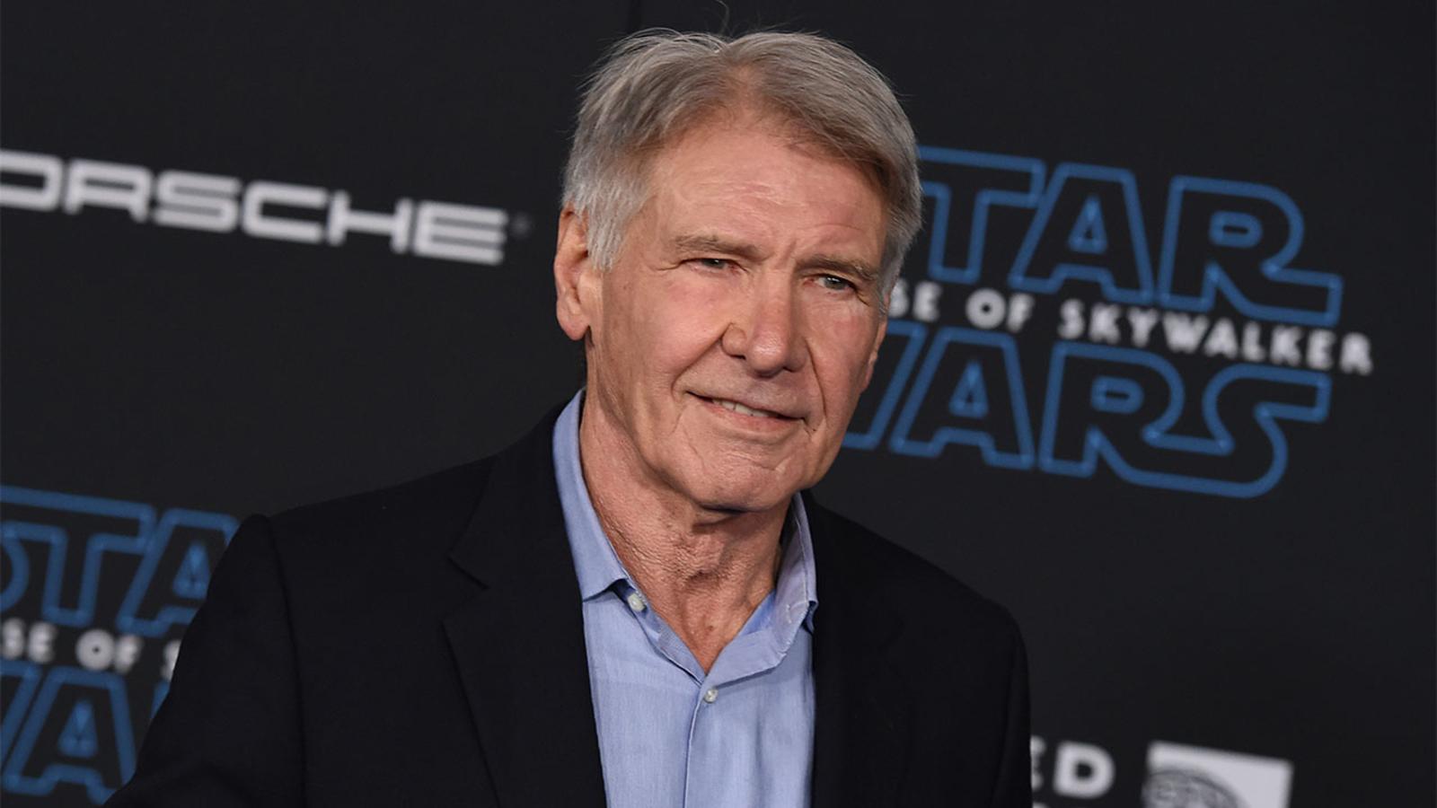 Harrison Ford Talks Han Solo S Death Star Wars Rise Of Skywalker Appearance On Jimmy Kimmel Live Abc7 San Francisco