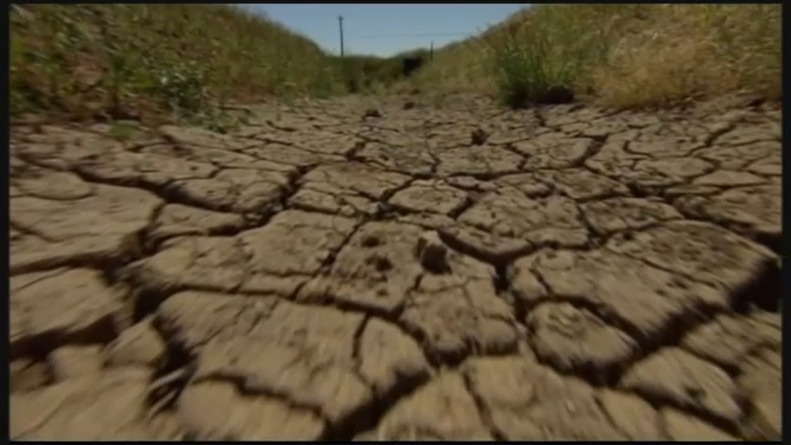 California heads toward drought after 5th consecutive dry month - KABC-TV