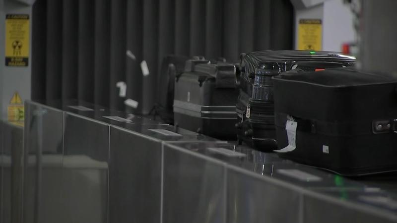 Image result for Philadelphia International Airport debuts 'revolutionary' scanning machines