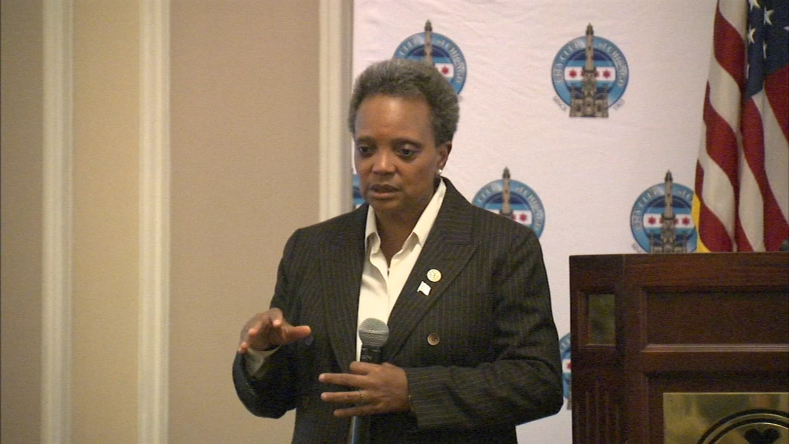 Chicago Mayor Lori Lightfoot looks to housing programs in effort to wipe out poverty