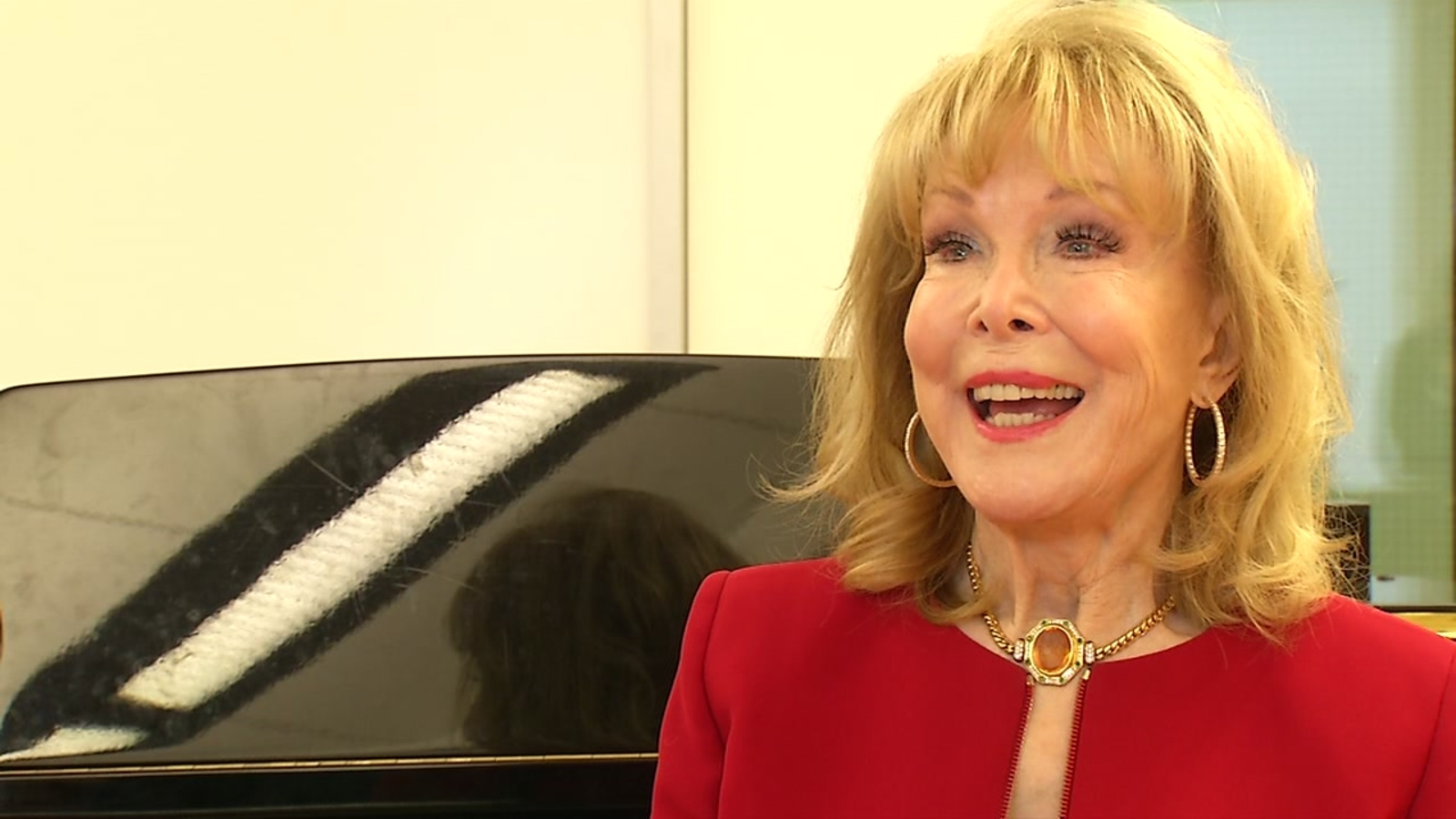 Hollywood Star Barbara Eden Honored By San Francisco Conservatory