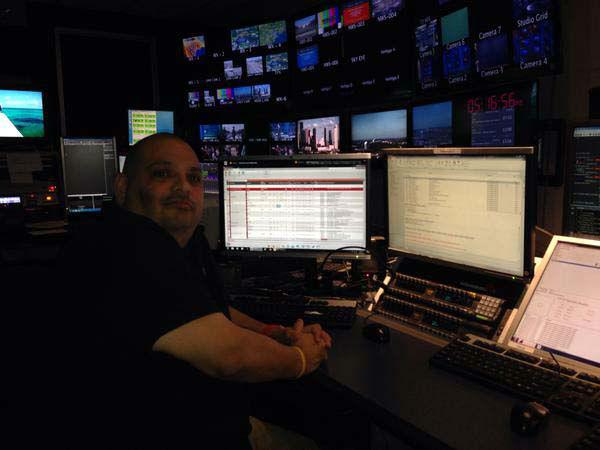 "<div class=""meta image-caption""><div class=""origin-logo origin-image none""><span>none</span></div><span class=""caption-text"">Producer John in the control room during the show (KTRK Photo)</span></div>"