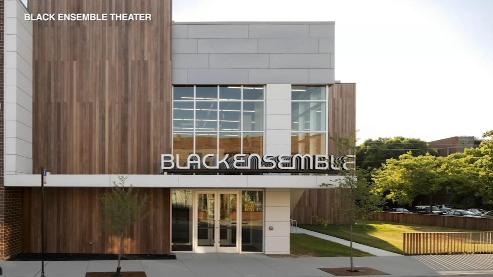Celebrating Black History Month: The legacy of Chicago's Black Ensemble Theater