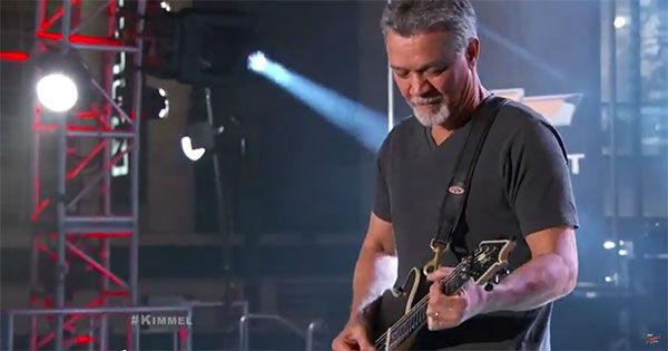 David Lee Roth Van Halen Brothers Reunite To Perform