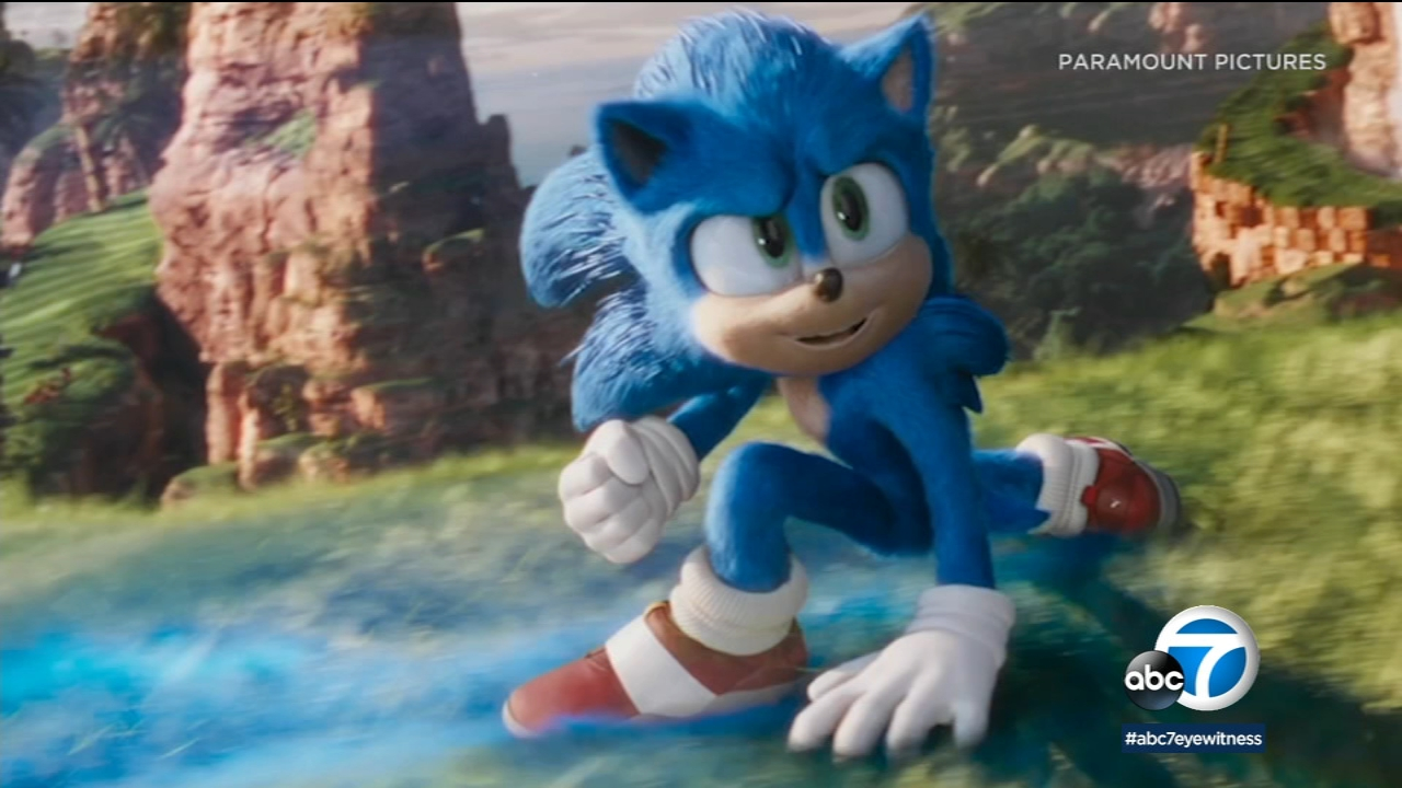 Sonic The Hedgehog Lands Best Opening Weekend Ever For A Video