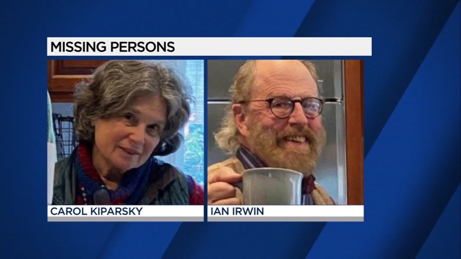 Missing Palo Alto couple: Possible lead in search now called recovery mission
