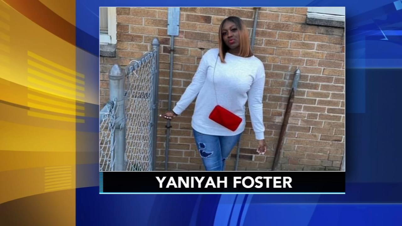 Philadelphia quadruple shooting near school kills 19-year-old woman sitting on front steps