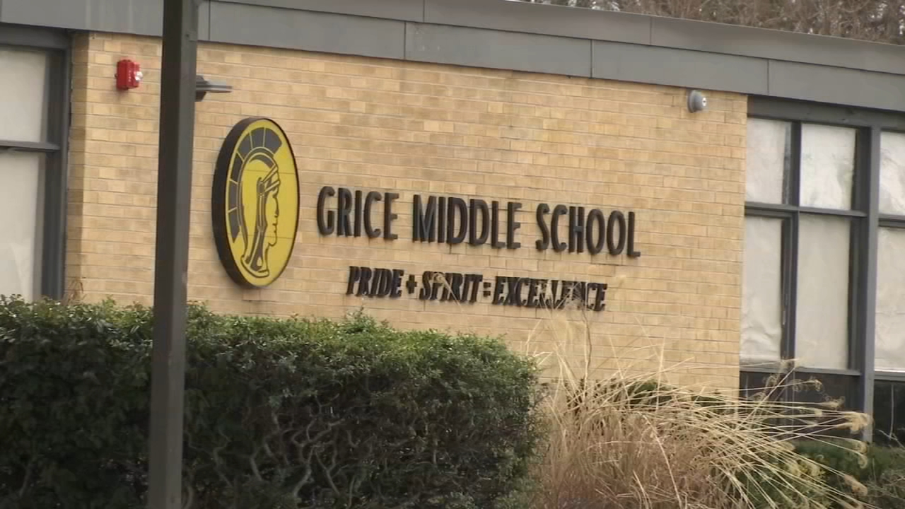 Mumps case confirmed at middle school in Mercer County, New Jersey
