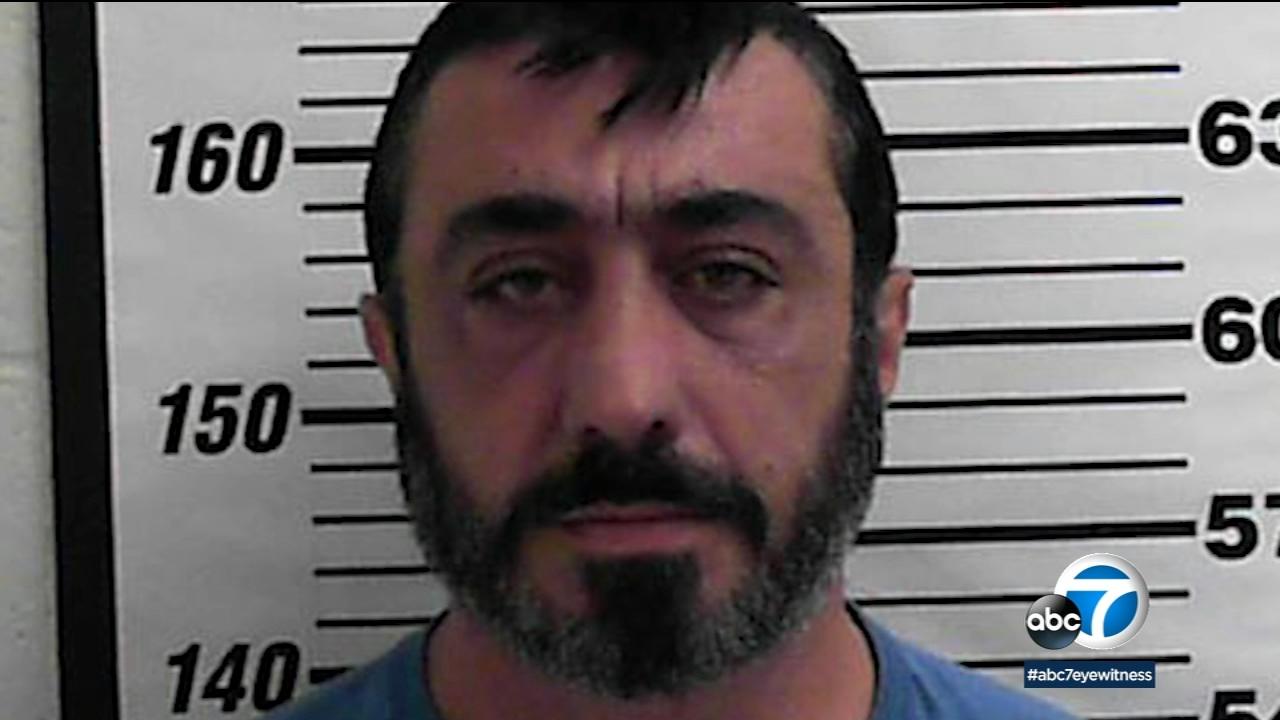 LA businessman accused of conspiring with Utah polygamists in multi-million dollar fraud scheme