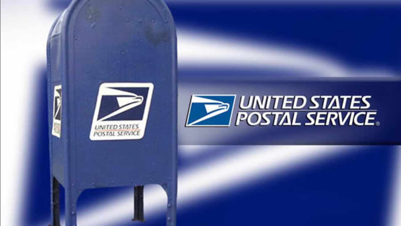 Mail, packages stolen from postal vehicles | abc7chicago com