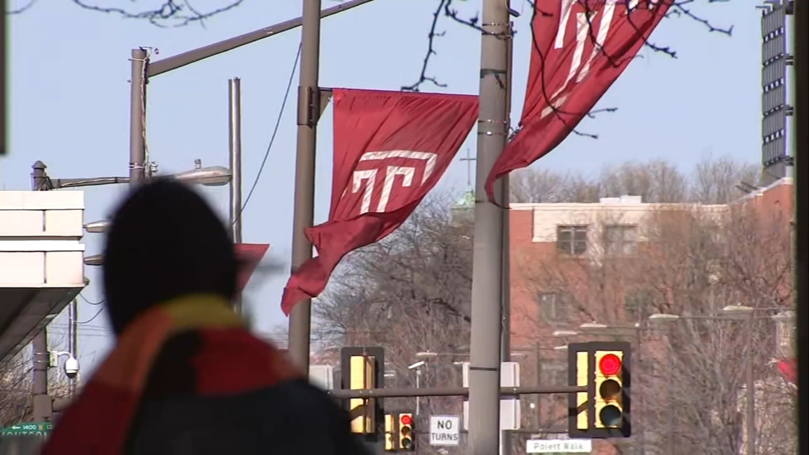 3 Temple University students have the mumps, school says