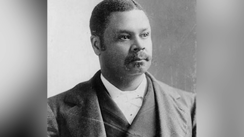 George Henry White Pioneering Black Lawmaker From Nc Finally