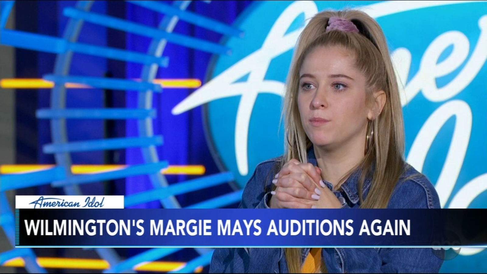 Wilmington's Margie Mays going for golden ticket on American Idol Sunday