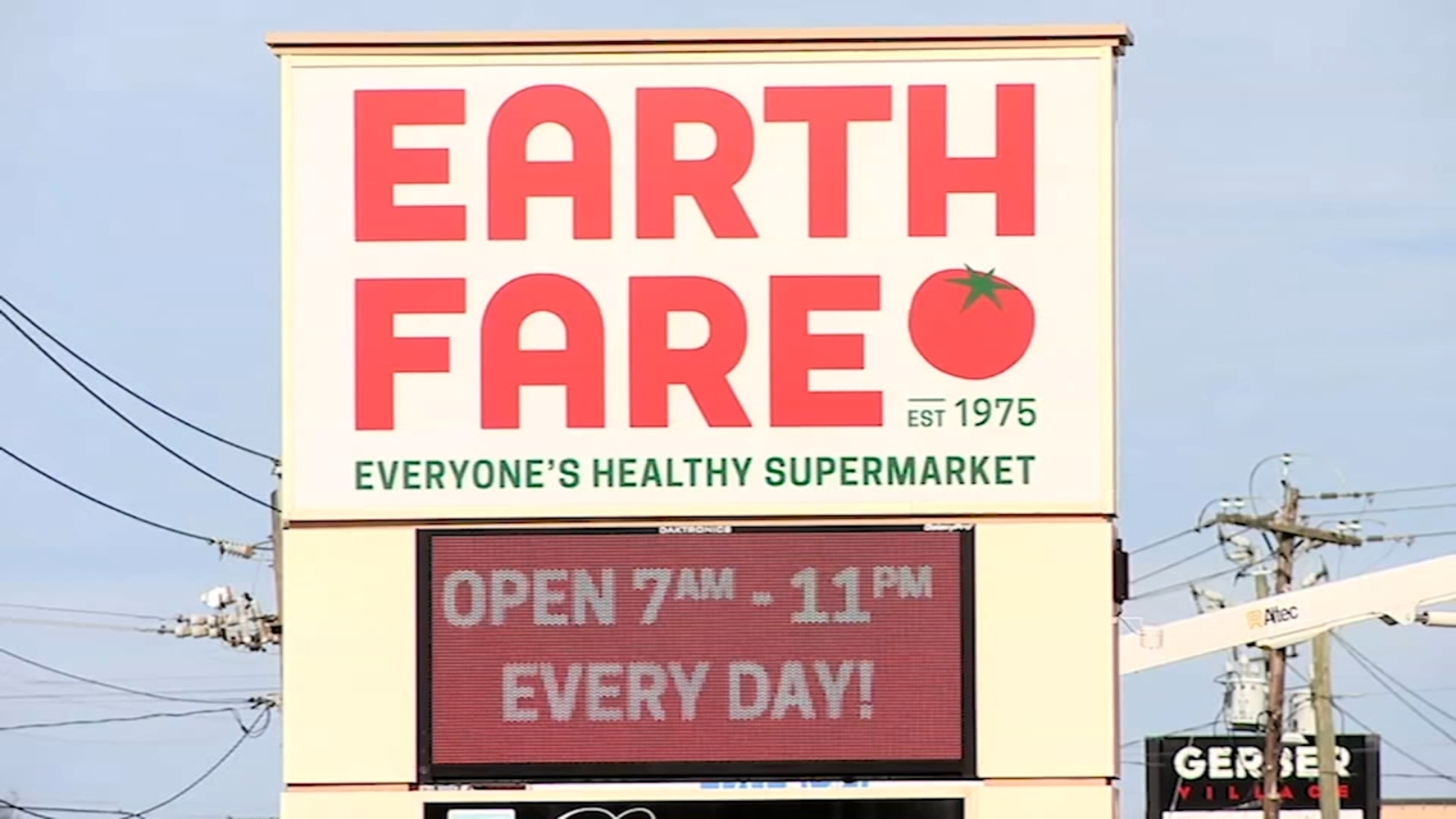 NC-based Earth Fare to officially close its doors this week