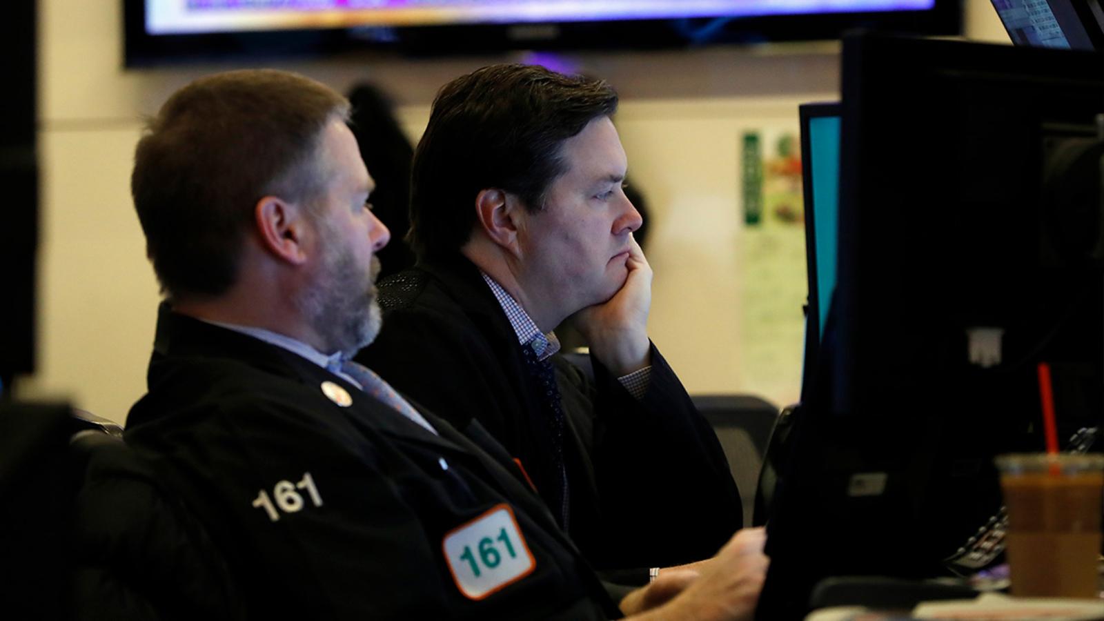 Markets tank, Dow Jones drops more than 1,000 points amid coronavirus concerns | abc7ny.com