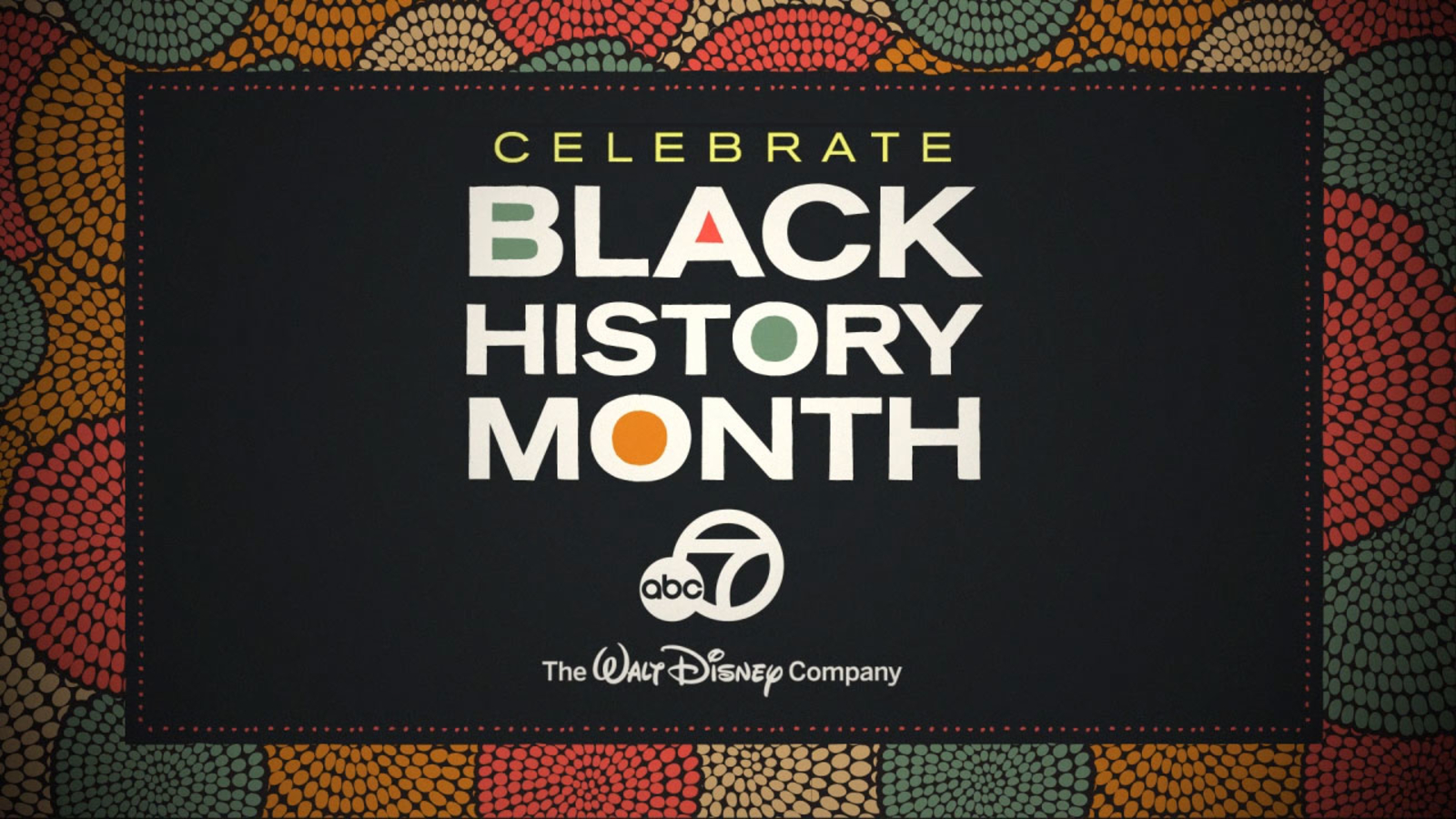 Black History Month Events In Southern California Abc7 Los Angeles