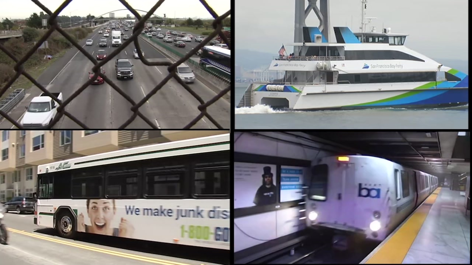 BART Week 2020: What's the cost of your commute?