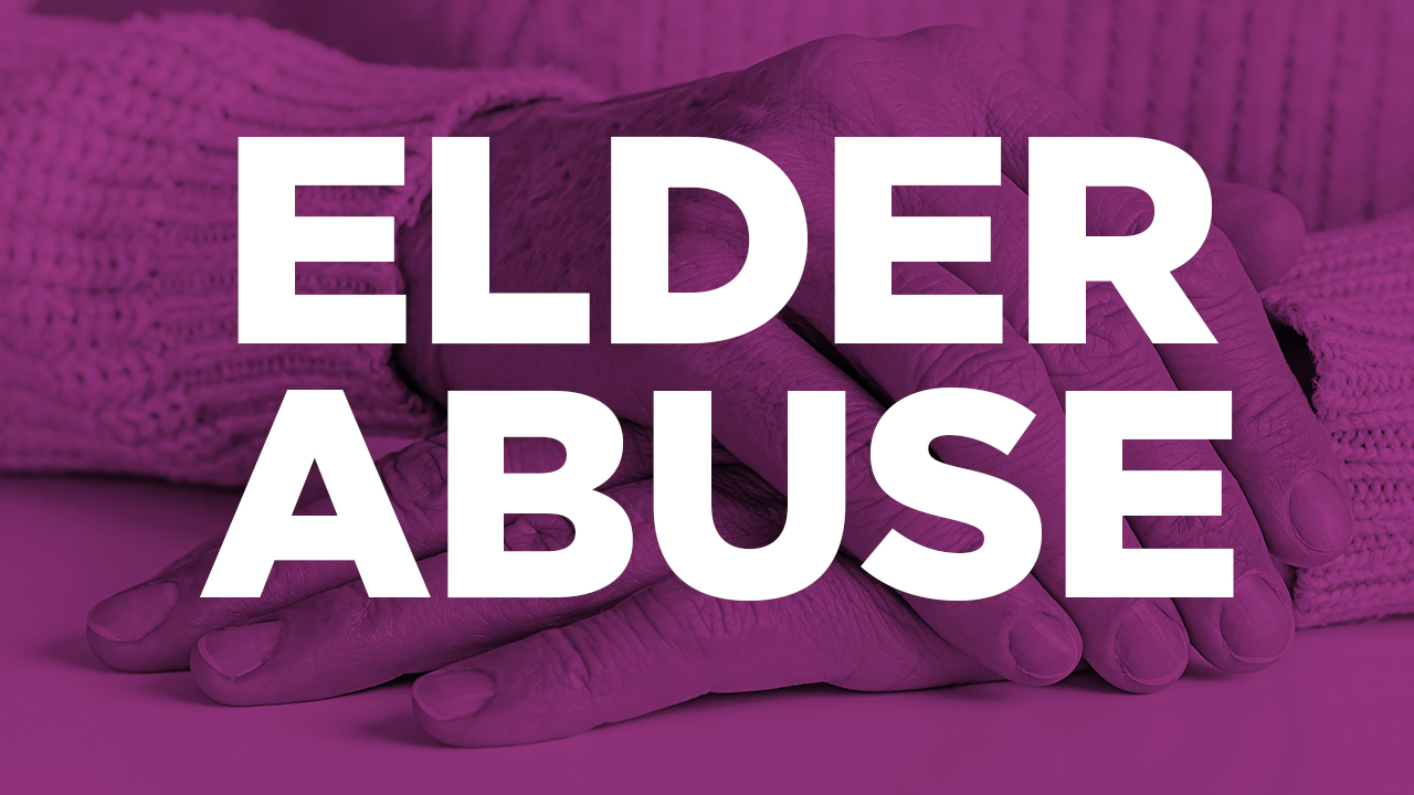 Get help with elder abuse issues - ABC7 San Francisco