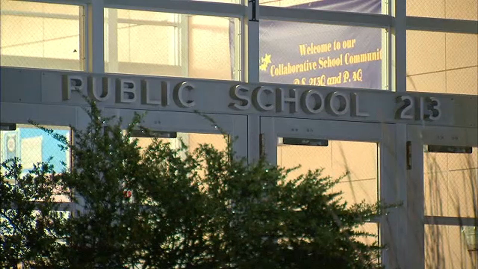 Queens teacher caught on camera forcing student with autism to touch him: NYPD