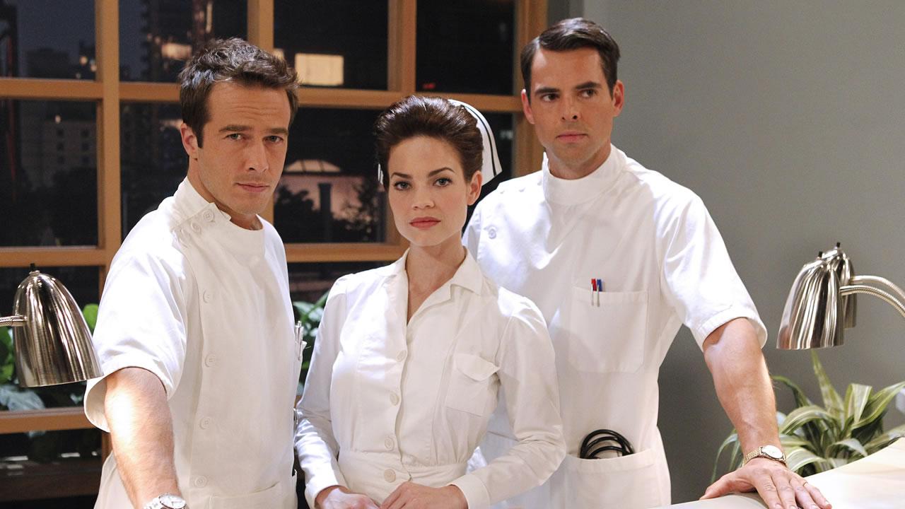 General Hospital actors